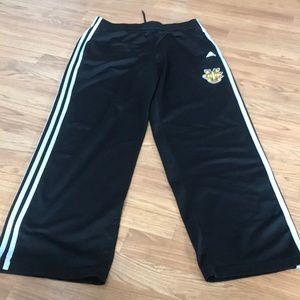 UCI Adidas sweatpants size L